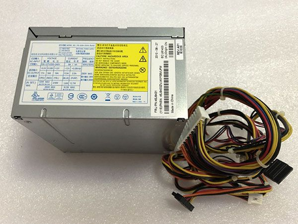 PC Alimentation PS-5281-02VA-RoHS
