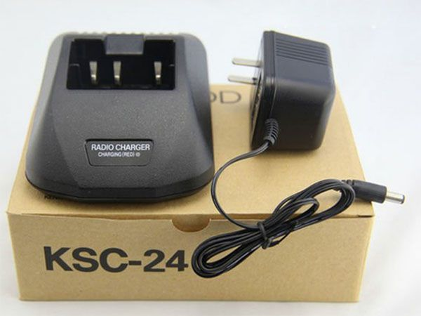 Alimentation rechargeable KSC-24