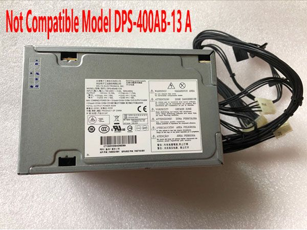 PC Alimentation DPS-400AB-13_B