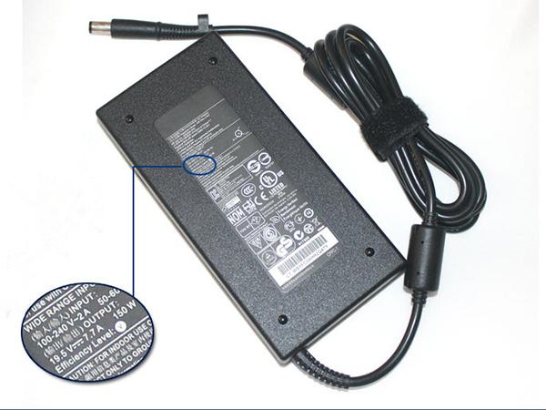 Chargeur ordinateur portable 646212-001