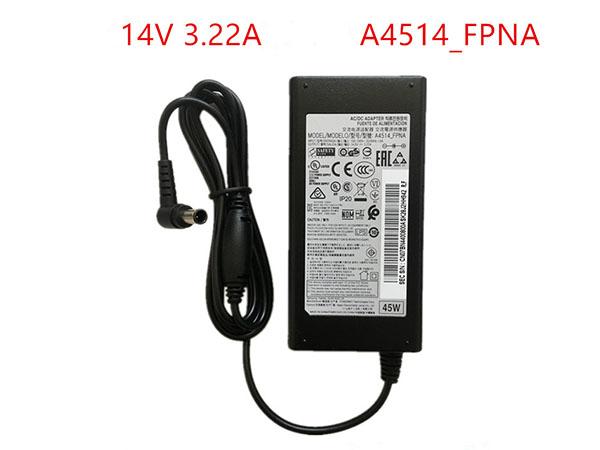 Chargeur ordinateur portable 173B