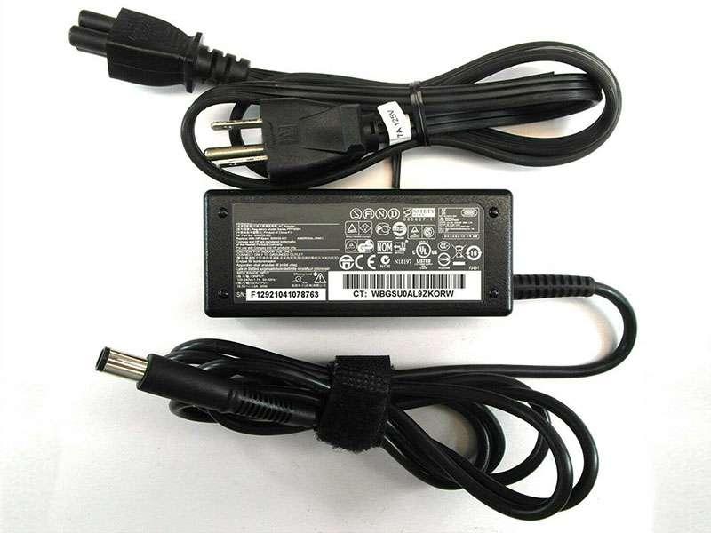 Chargeur ordinateur portable 608425-001
