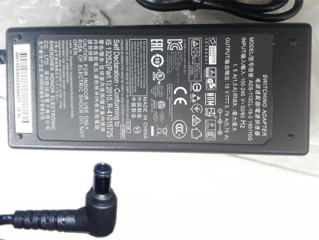 Chargeur ordinateur portable 110W