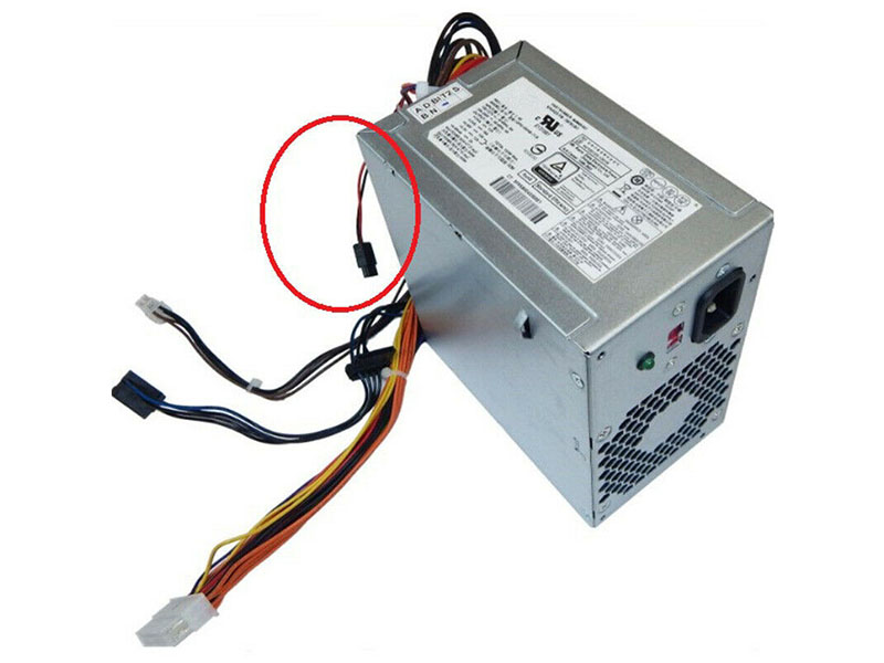 PC Alimentation DPS-300AB-73B