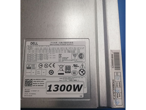 PC Alimentation H1300EF-01