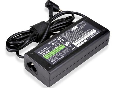 Chargeur ordinateur portable VGN-CR510E
