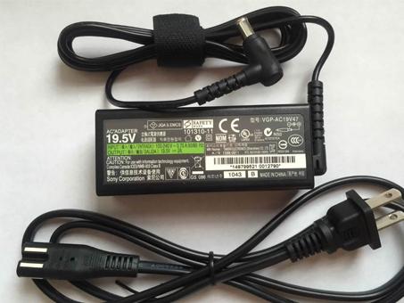 Chargeur ordinateur portable VGP-AC19v39