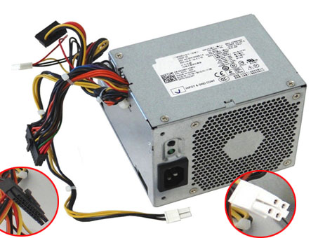 PC Alimentation PS-5261-3DF-LF