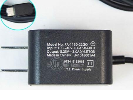 Chargeur ordinateur portable PA-1150-22GO