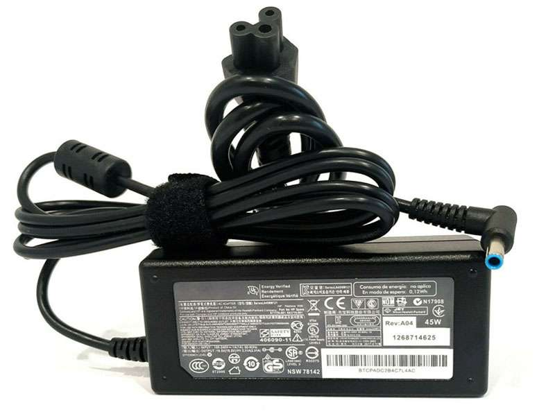 Chargeur ordinateur portable HSTNN-DA40