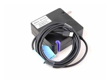 Chargeur ordinateur portable PA-1600-23