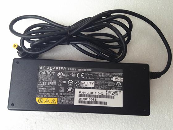 Chargeur ordinateur portable FPCAC63W
