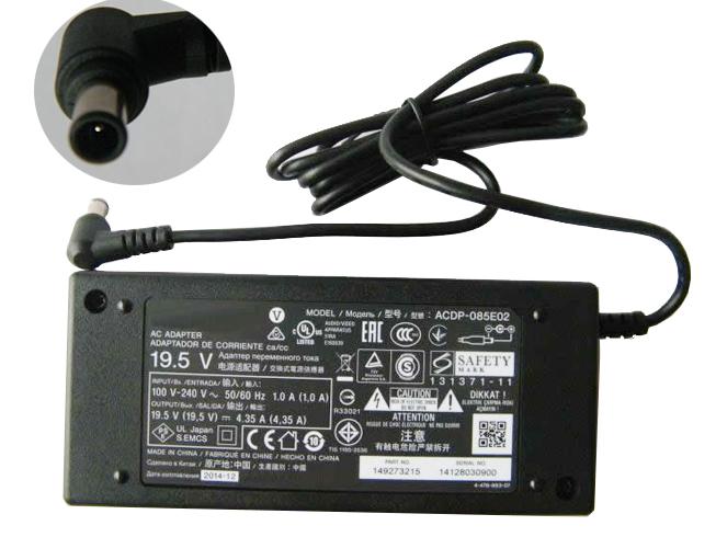 Chargeur ordinateur portable ACDP-085E03