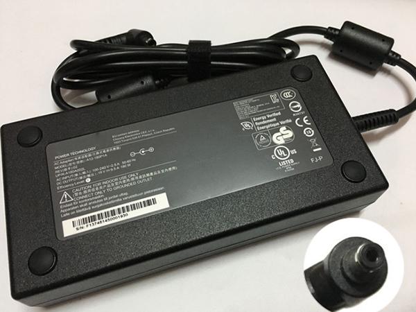 Chargeur ordinateur portable ADP-180EB