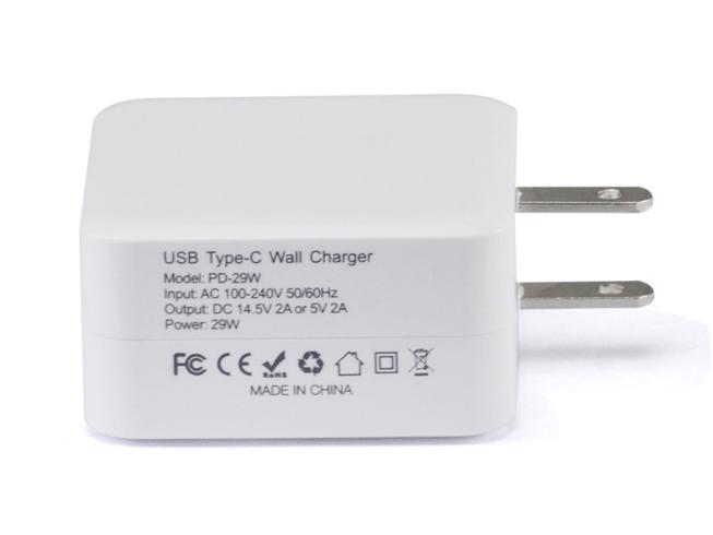 Chargeur ordinateur portable MJ262LL/A