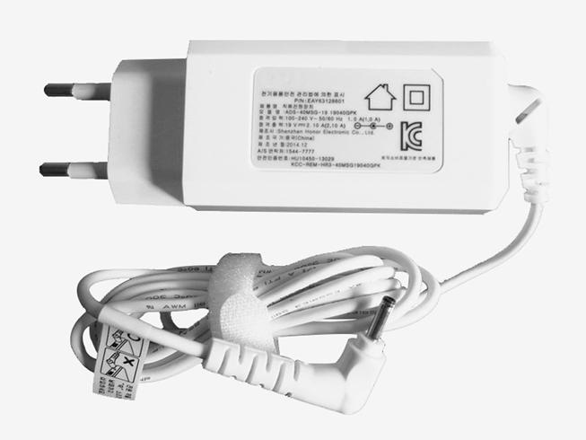 Chargeur ordinateur portable EAY63128601