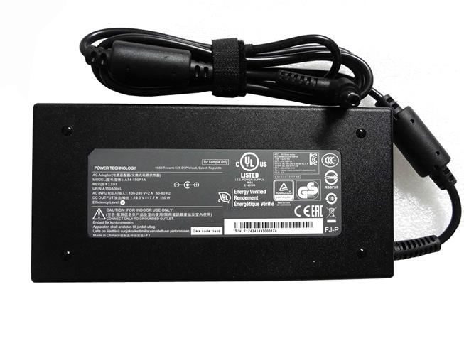 Chargeur ordinateur portable ADP-150VB