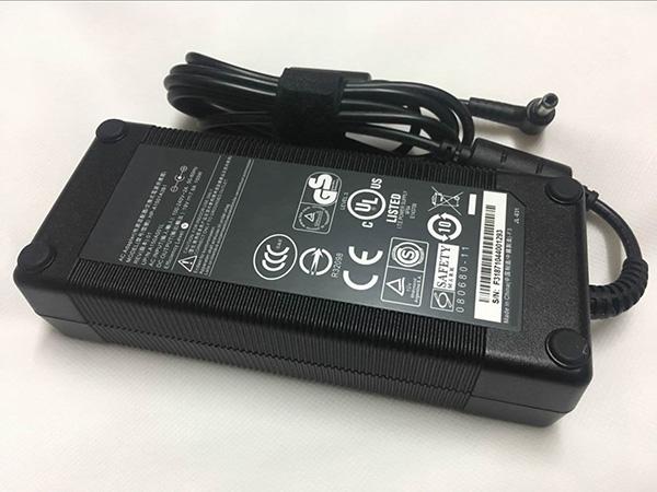 Chargeur ordinateur portable 150W