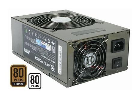 PC Alimentation HPC-1000-G14C