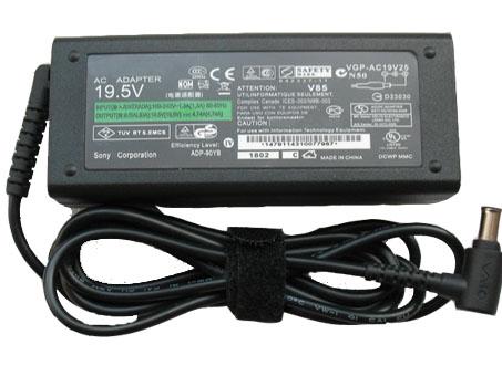 Chargeur ordinateur portable VGP-AC19V11