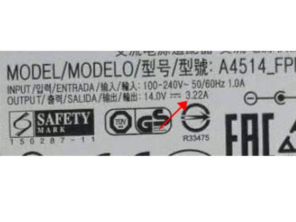 Samsung C27F591FDC C27F591FD A4514_FPNA