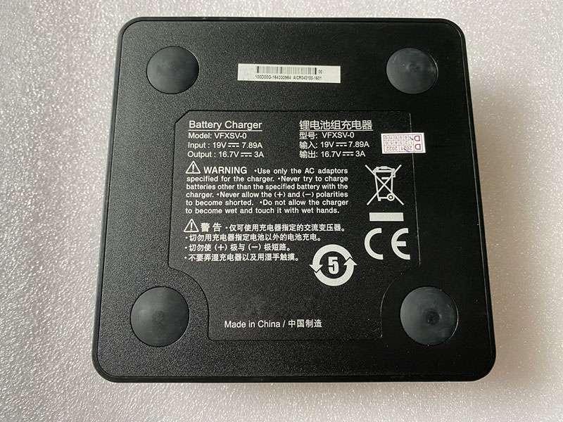 Chargeur ordinateur portable VFXSV-0