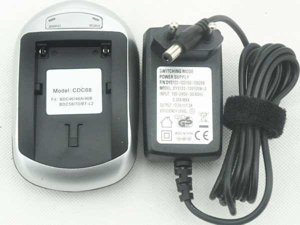 Alimentation rechargeable CDC68