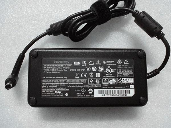 Chargeur ordinateur portable TPC-CA52