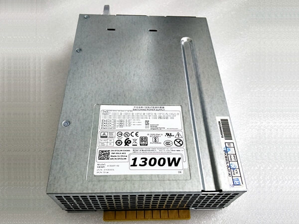 PC Alimentation H1300EF-02