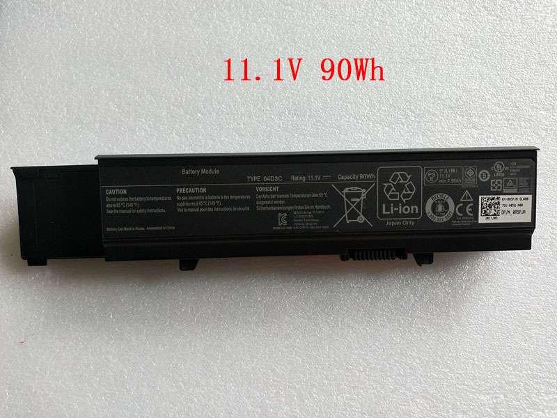 Dell 04D3C