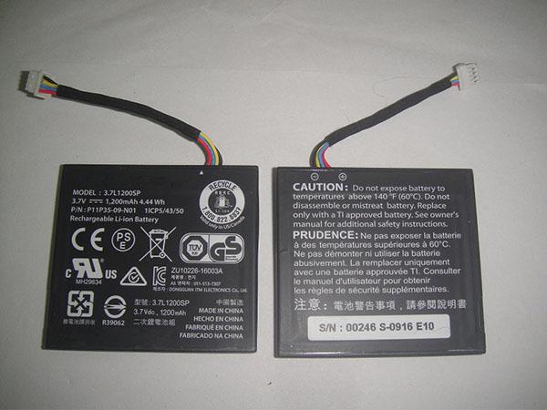 TEXAS P11P35-09-N01 3.7L1200SP 11CP5/43/50