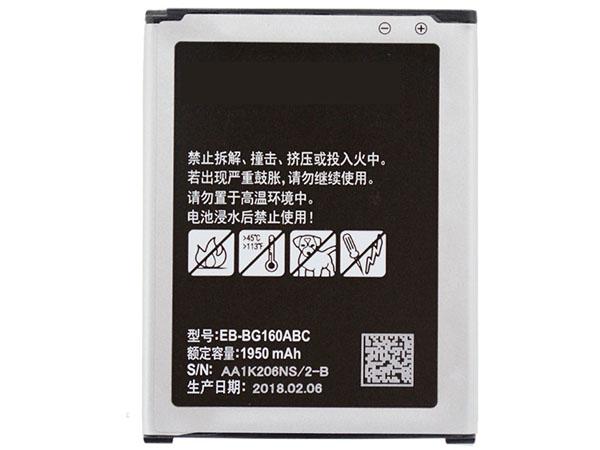 Batterie interne smartphone EB-BG160ABC