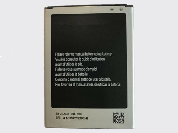 Batterie interne smartphone EB-L1K6ILA