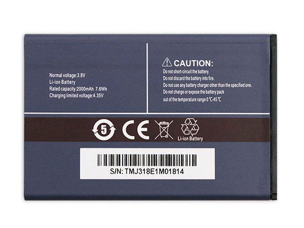 Batterie interne smartphone J3