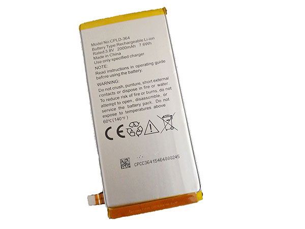 Batterie interne smartphone cpld-364