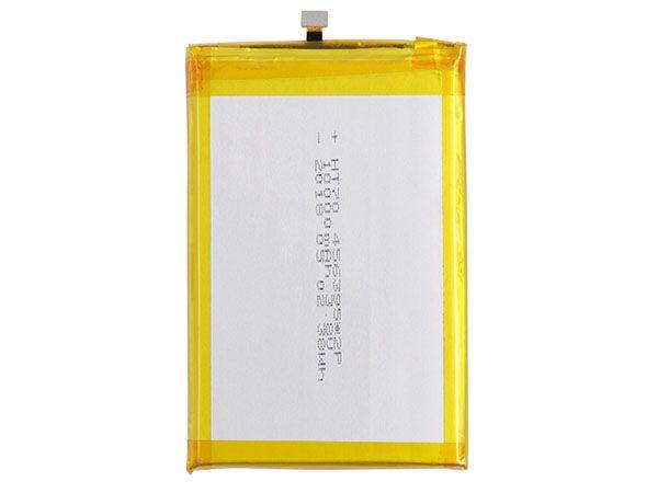 Batterie interne smartphone ht70