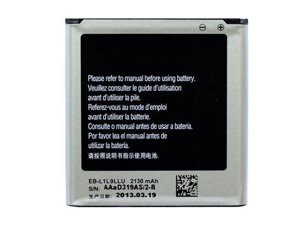 Batterie interne smartphone eb-l1l9llu