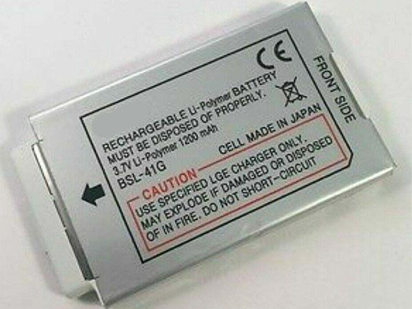 Batterie interne smartphone bsl-41g