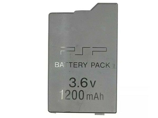 Batterie interne PSP-S110