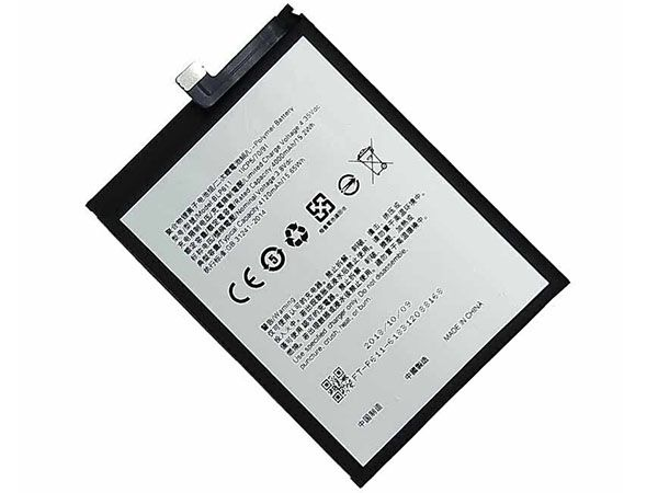 Batterie BLP611