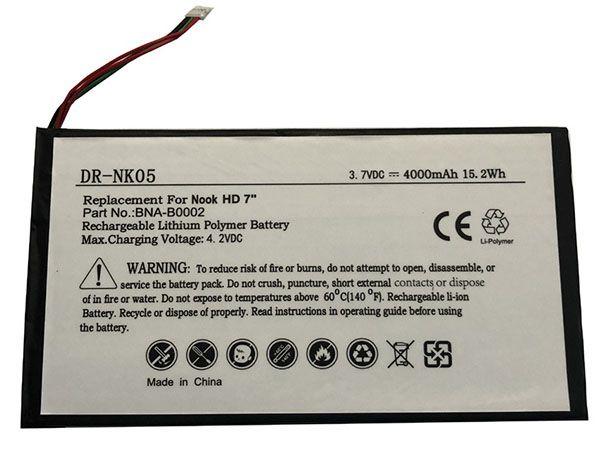 Batterie interne tablette BNA-B0002