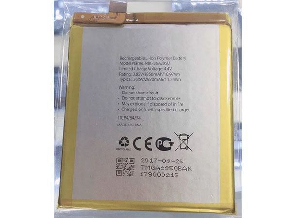 TP-link NBL-36A2850