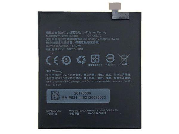 Batterie BLP581