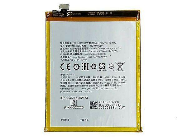 Batterie BLP623