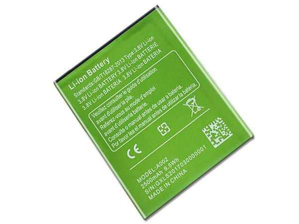 Batterie A002