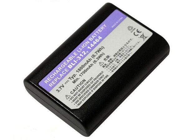 Batterie interne BLI-312