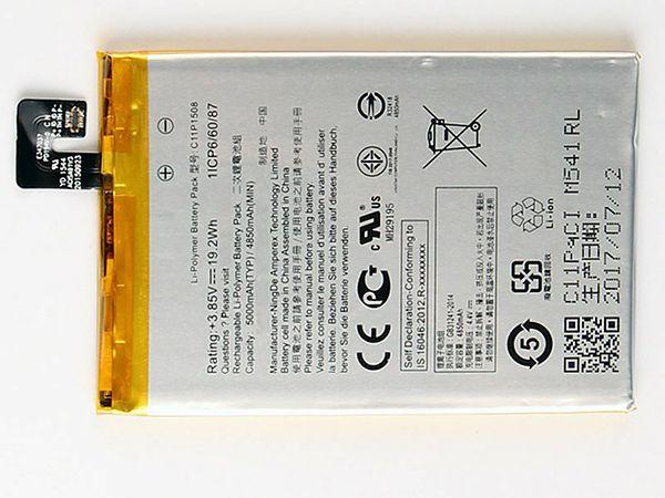 Batterie interne smartphone C11P1508