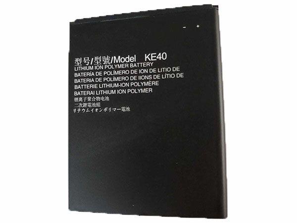 Batterie interne smartphone KE40