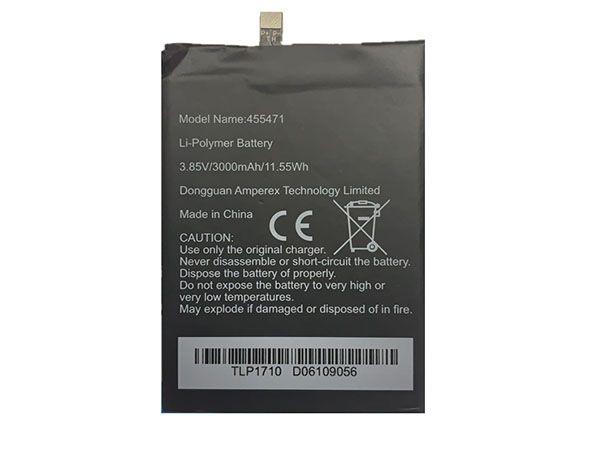 Batterie interne smartphone TLP17J11P