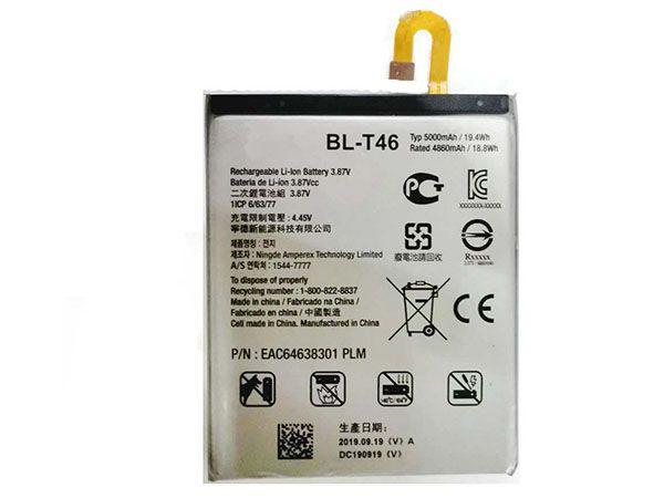 Batterie interne smartphone BL-T46